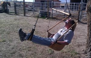 The Marlboro Man Isn't My Type.